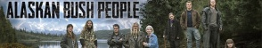 Аляска: Семья из леса